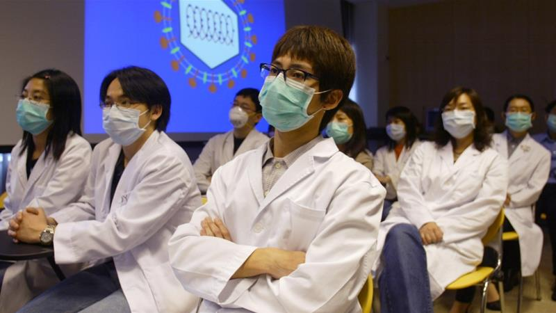 Experts say source of newly identified virus in China must be found