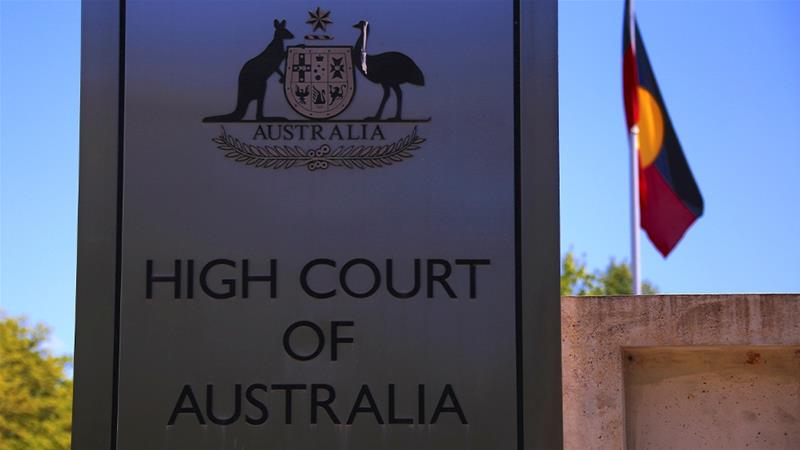Government Told It Can't Deport Aboriginal Australians, In Landmark Court Ruling