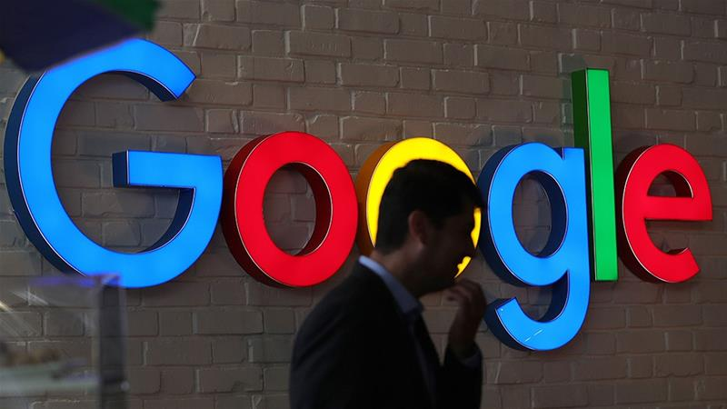 Google slams EU Commission for stifling innovation