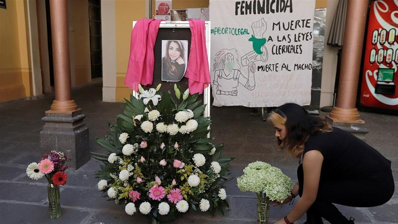 Ingrid Escamilla murder: Mexican social media users express shock
