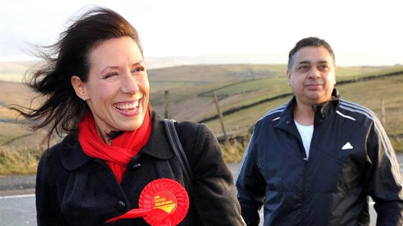 Debbie Abrahams: India denies entry to UK Labour MP critical of government