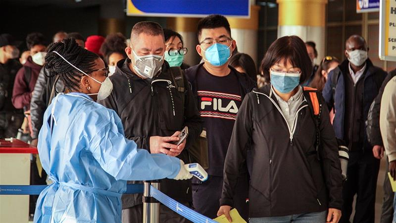 Dispelling the myths around the new coronavirus outbreak | China ...