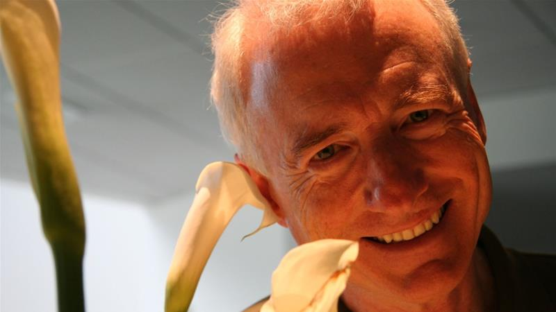 Larry Tesler: Man who invented