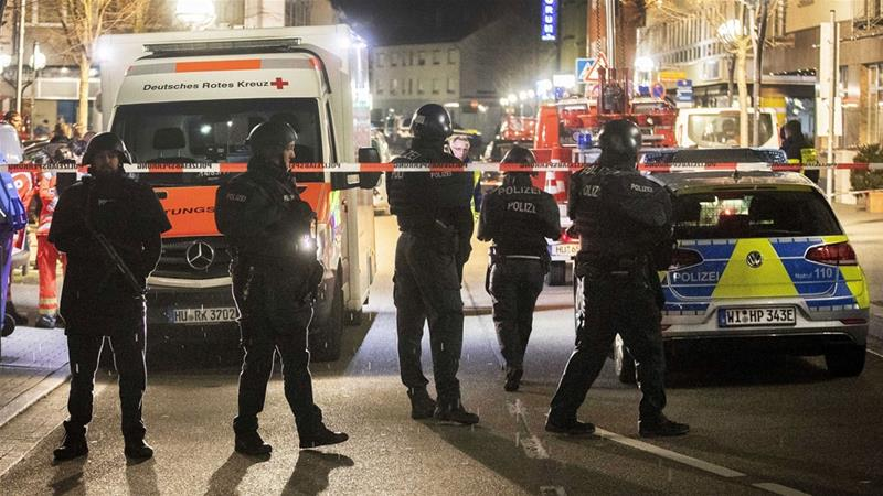 Germany shisha lounge shootings: All the latest updates
