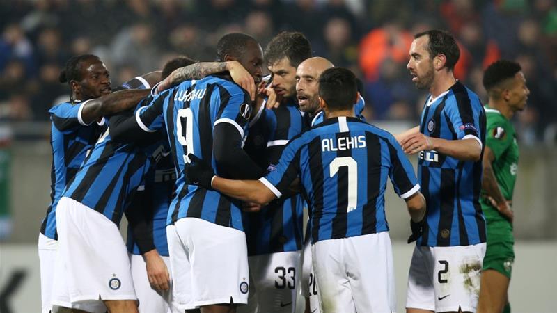 Italian government postpones 4 Serie A games due to coronavirus outbreak
