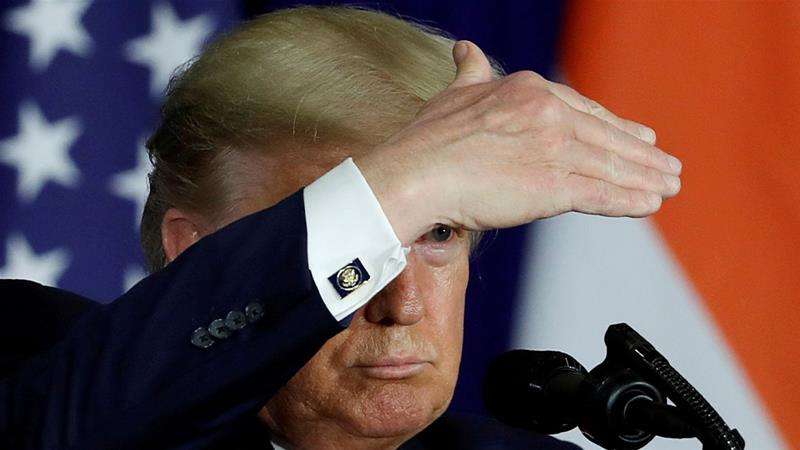 AOC Blasts Trump for Pence Leading Coronavirus Response