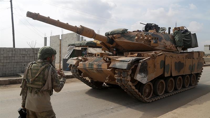 The PKK is designated a
