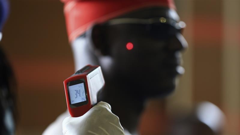 Fresh details emerge about Nigeria's first coronavirus case