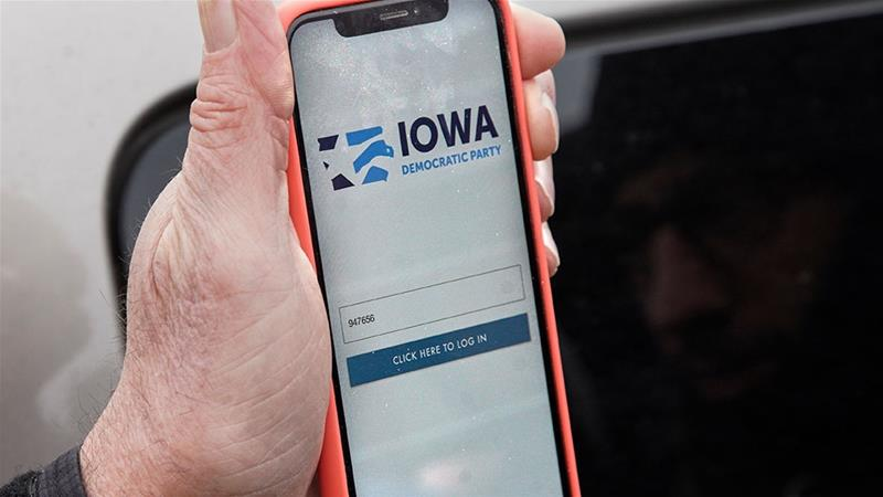 'Iowa caucus disaster': What went wrong