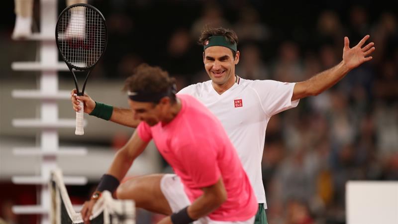 Karen Khananov names six players to 'dominate' after Roger Federer