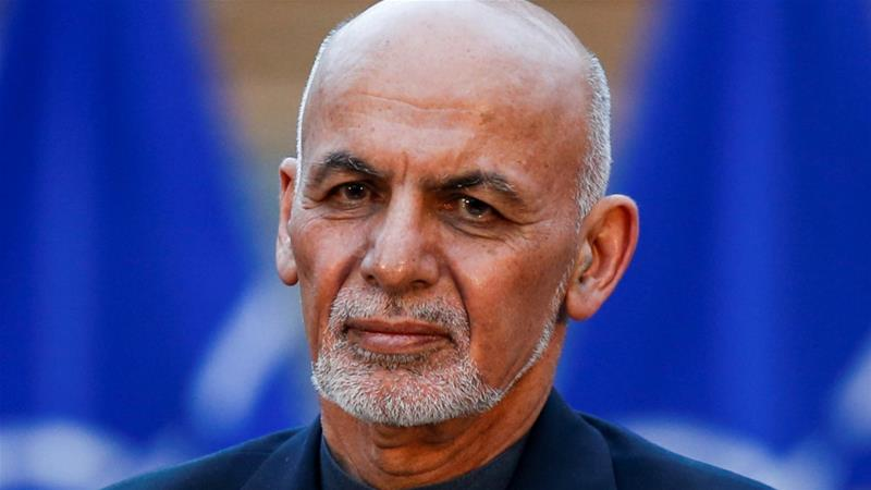 The prisoner swap has been delayed as President Ghani refused to release Taliban prisoners in one go [Mohammad Ismail/Reuters]