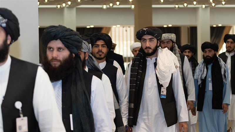 Food The Taliban has cited continuing disagreements over peace process and a delayed prisoner swap as reasons to keep fighting [File: Sorin Furcoi/Al Jazeera]