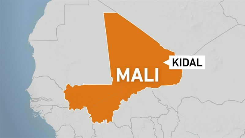 Que. woman abducted 15 months ago released in Mali
