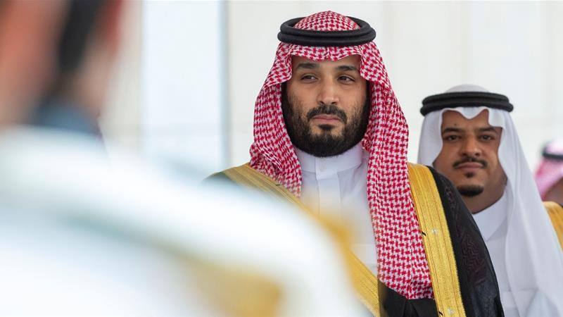 The latest surge of Saudi arrests coincides with a royal purge this month [File: Reuters]