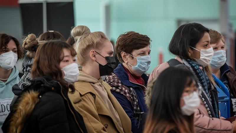 women leaders corona, <b> Women leaders are paving the way for effective Coronavirus action </b>