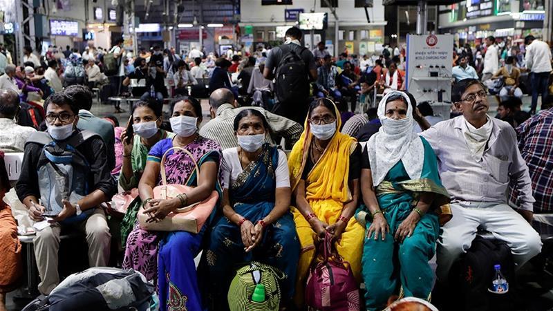 छत्रपती शिवाजी महाराज टर्मिनस, मुंबई