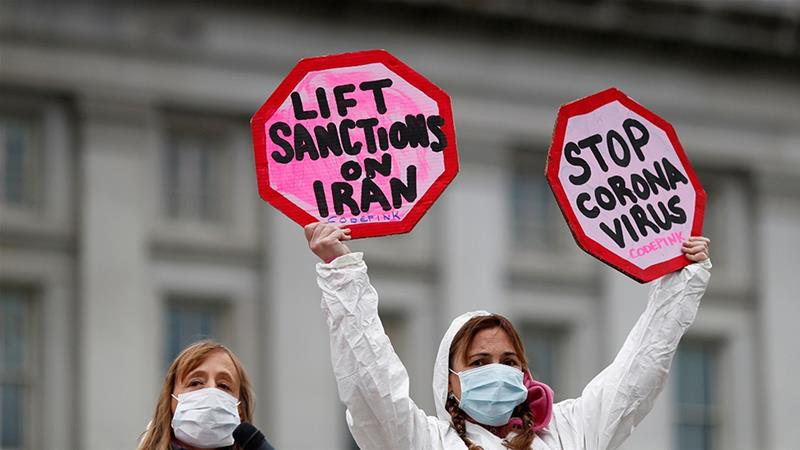 Washington Imposes Fresh Sanctions Against Firms Linked to Iran's National Oil Company