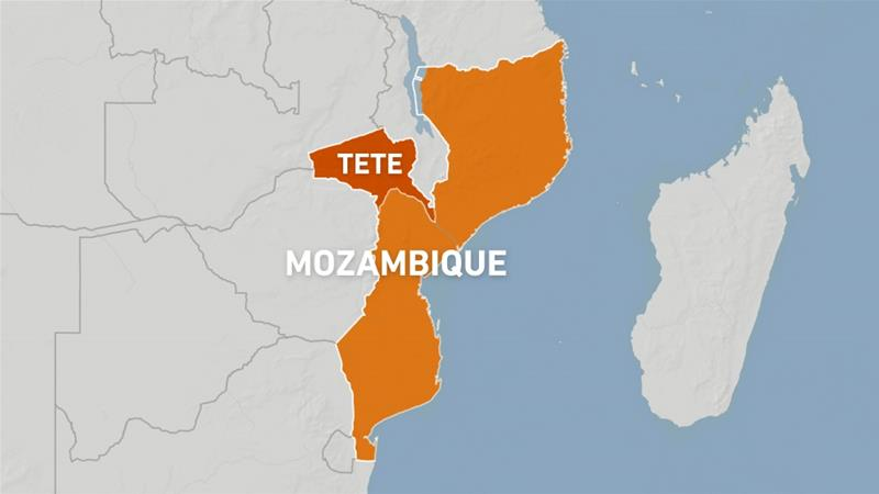 Suspected Migrants from Ethiopia Found Dead in Container in Mozambique