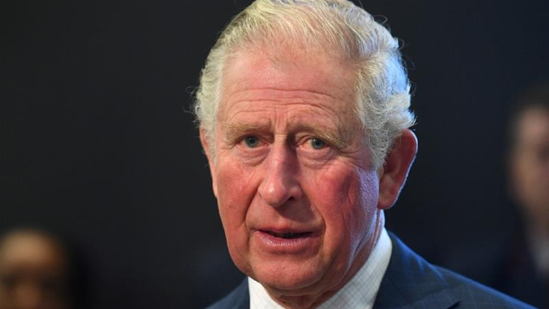 Prince Charles Tests Positive for Coronavirus, Is Isolated at Balmoral Estate
