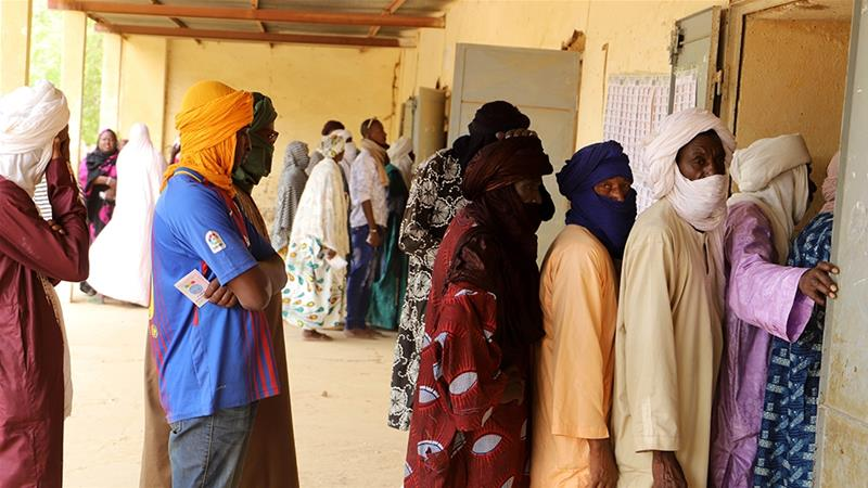Polls close in Mali amid coronavirus threat, security fears