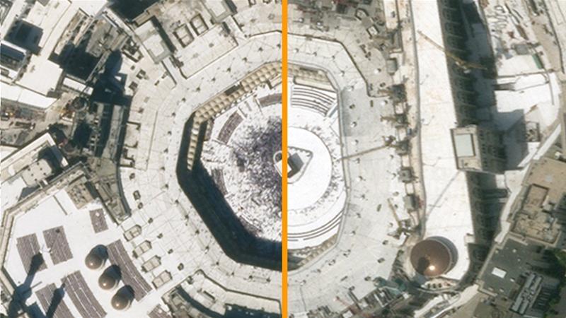 S. Arabia advises Muslims to defer Haj plans