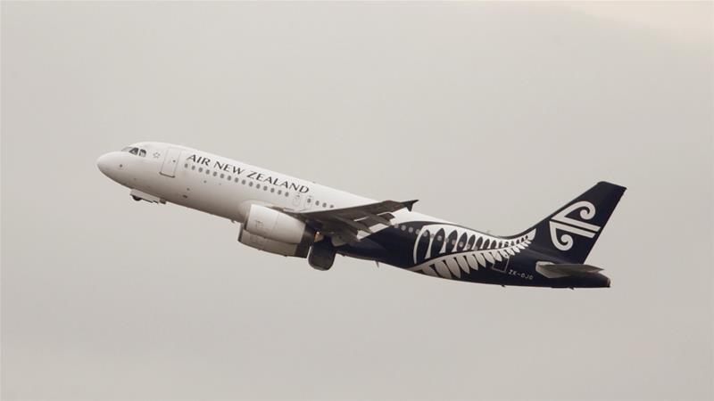 Air New Zealand has become one of the latest carriers to suspend or lay off large portions of its workforce as airlines struggle under government restrictions to control the spread of the coronavirus [File: Daniel Munoz/Reuters]