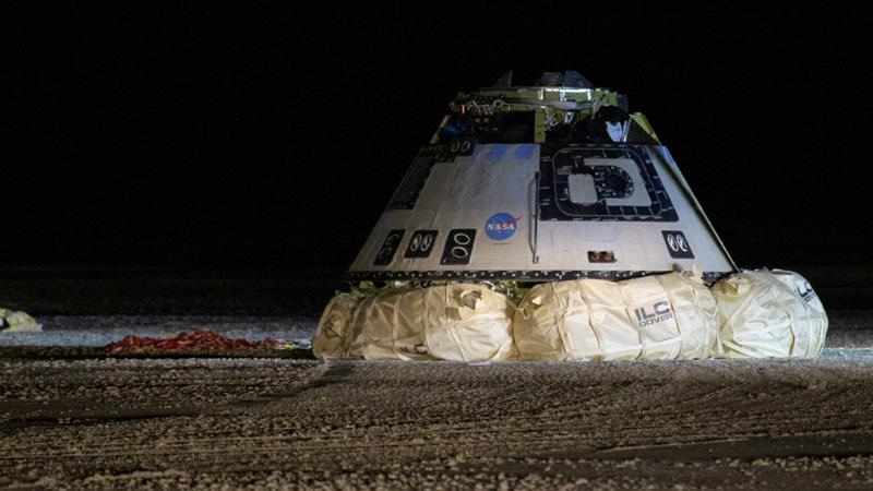 Boeing Faces Additional NASA Oversight After Starliner Anomaly