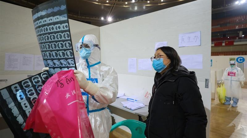 In China, life returning to normal as coronavirus outbreak slows ...