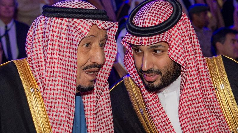 MBS's crackdown: What prompted the recent arrest of Saudi royals?