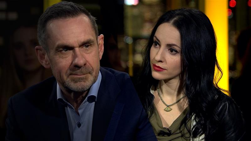 Is this the end of capitalism? - Molly Crabapple and Paul Mason