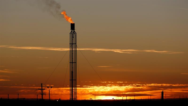 Oil prices rise as storage fills up slower than expected | News ...