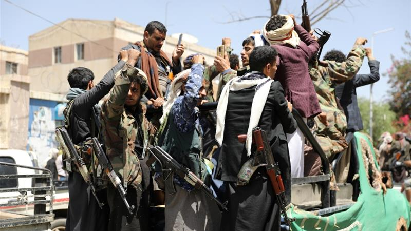 STC announces plan for self-rule in south Yemen; government calls move 'catastrophic'