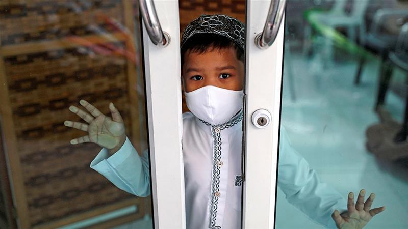 Doctor's Note: Sleep, Ramadan and the coronavirus | Coronavirus ...