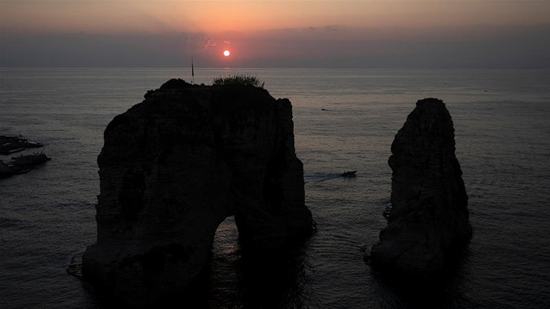 Lebanon's first offshore gas drill is a huge disappointment | News ...