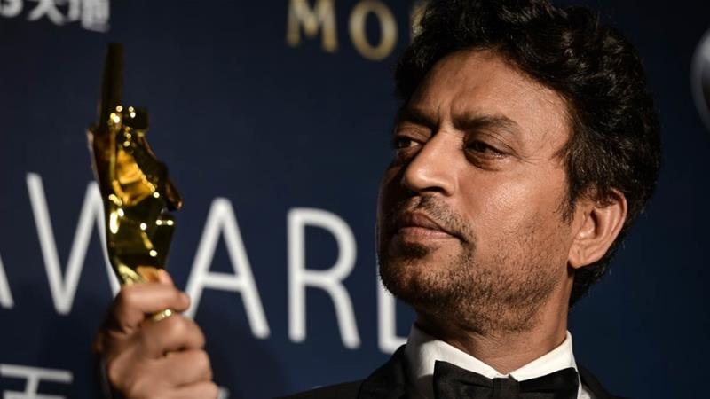One on one with Irrfan Khan
