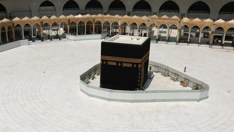 Saudi Arabia partially lifts curfew except in Mecca