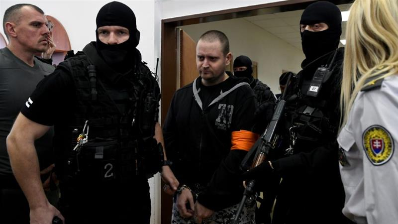 Killer of investigative journalist sentenced to 23 years in jail