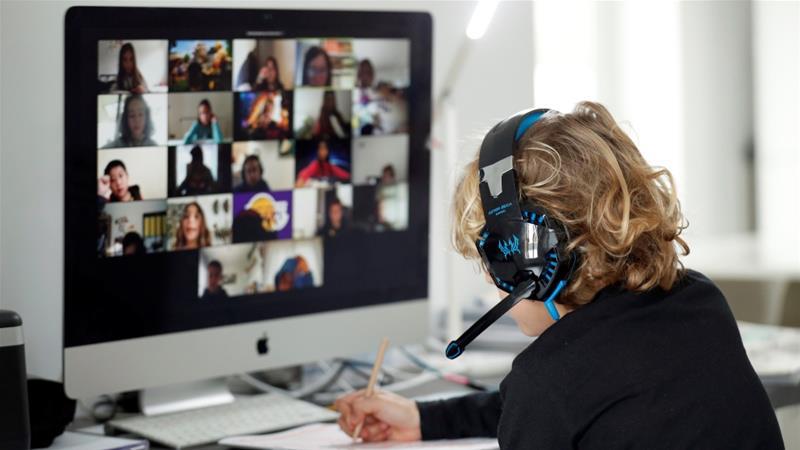 Cómo liderar un equipo de trabajo a distancia