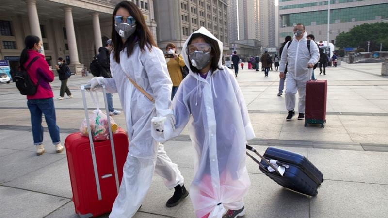 China's Wuhan ends coronavirus lockdown but concerns remain ...