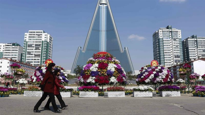 North Korea carries out major reshuffle of top governing body