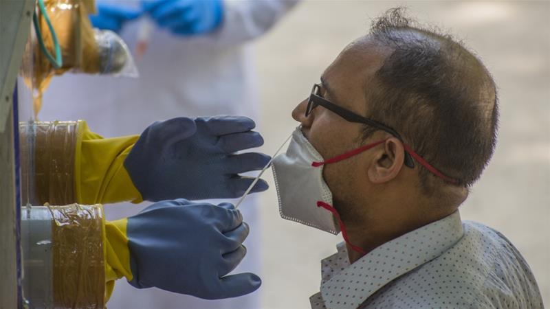 Coronavirus pandemic | Arogya Setu app mandatory for govt, private sector employees