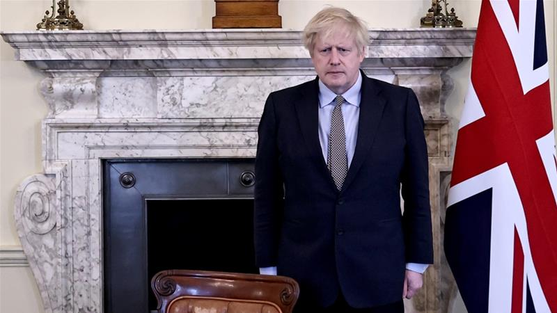 Boris Johnson accused of botching announcement of new United Kingdom lockdown rules