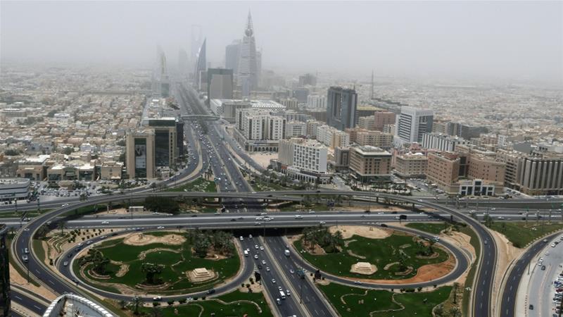 Saudi Arabia to enforce coronavirus curfew during Eid