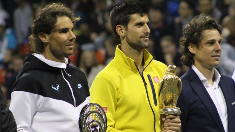 Federer, Nadal help serve Pakistan's coronavirus relief efforts