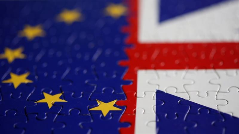 United Kingdom government unveils post-Brexit tariff regime