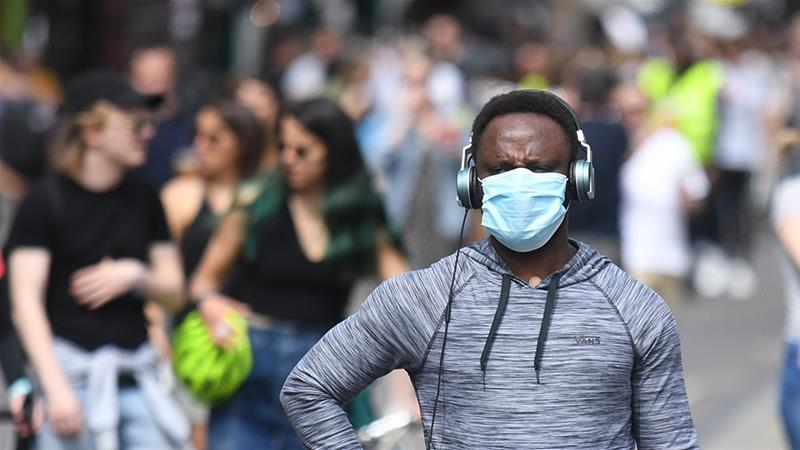Which countries have made wearing face masks compulsory? | News ...