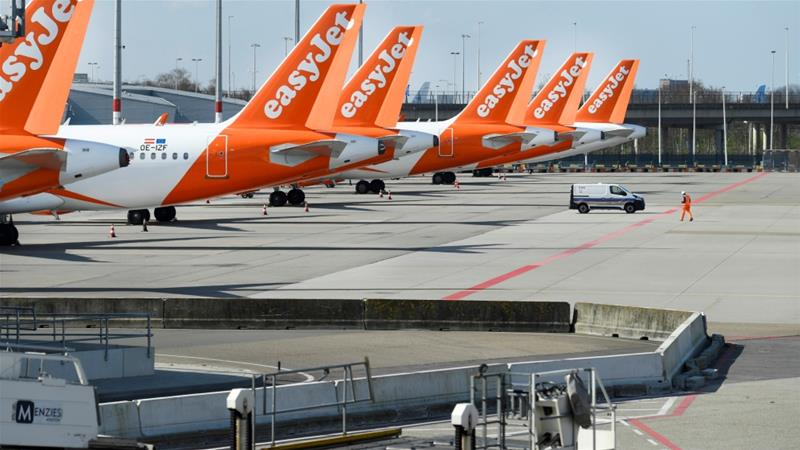 Easyjet Suffers A Cyber Attack