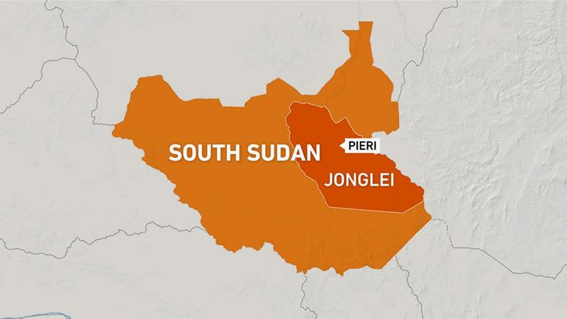 Hundred, including an MSF worker, were killed in inter-communal violence in Jonglei state, South Sudan [Al Jazeera]