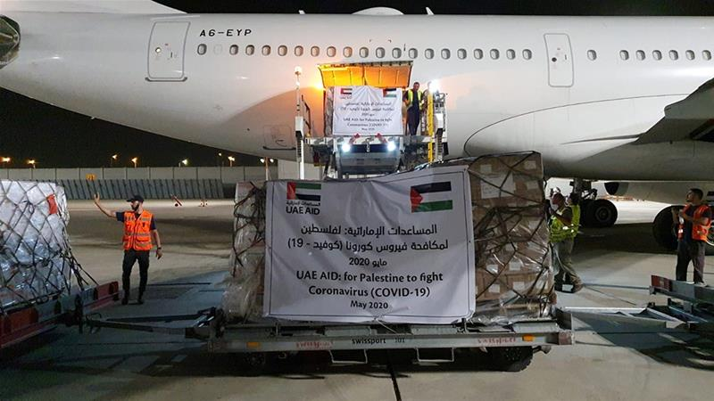 Palestinian Authority Rejects Arab Aid That Landed in Israel