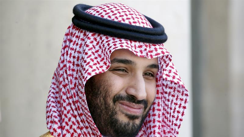According to the New York Times, Saad al-Jabri has been fearing for his life since moving to Canada in 2017 and has been resisting pressure from Saudi Crown Prince Mohammed bin Salman to return to the kingdom [Charles Platiau/Reuters]